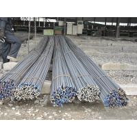 Wholesale DIN GB ISO JIS Hot Rolled 12mm Deformed Steel Bars for Bridge Construction from china suppliers