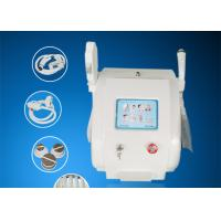 Wholesale Multi function Skin Whitening 640nm IPL Hair Removal Device For Women from china suppliers