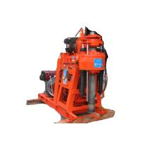Wholesale Water well drilling rig 180meter depth from china suppliers
