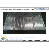 Wholesale 3003 3004 Corrugated Aluminum Sheet Embossed Aluminum Manganese Alloy Roof Sheet from china suppliers