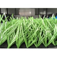 Wholesale 60MM 11000Dtex Rubber Floor Fake Grass Rug Green Football Artificial Turf from china suppliers