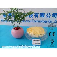 Wholesale Trenbolone Acetate / Tren Ace Yellow Crystalline Raw Trenbolone Powder / CAS 10161-34-9 from china suppliers