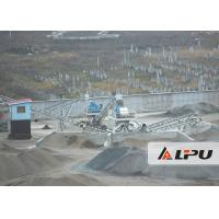Wholesale 30-450 t/h Aggregate Crusher Plant Stone Production Line for Quarry Highway from china suppliers