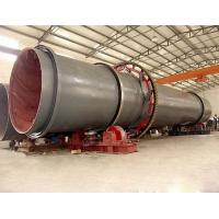 Buy cheap Dry-mixed mortar drying sand drier sand rotary dryer from wholesalers
