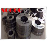 Polished Surface Stainless Steel Flanges UNS S32205 1.4462 Seat Retaining Ring for sale