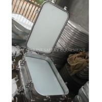 Wholesale Ordinary Openable Rectangular Marine Window with Cover from china suppliers