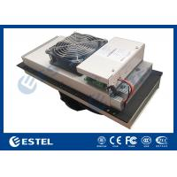 Wholesale 200W Thermoelectric Air Cooler , TEC / DC48V Peltier Air Conditioner Remote Control from china suppliers