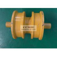 Wholesale Standard Size Bulldozer Spare parts Bilateral thrust wheel CAT D4H from china suppliers