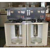Wholesale Petroleum Products Foaming Tester (GD-12579) from china suppliers