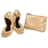 Wholesale Wedding ballet shoes south africa, ballet bridesmaid shoes, ballet pump wedding shoes from china suppliers