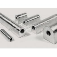 Wholesale High Performance Aluminum Alloy Sacrificial Anodes For Catholic Protection Systems from china suppliers