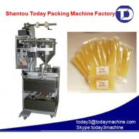 Wholesale honey Packing Machine,shampoo packing machines,liquid packing machinery from china suppliers