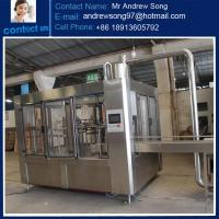 Wholesale bottle filler and capper from china suppliers