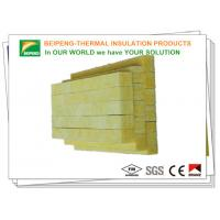 Wholesale Low moisture absorption Heat Insulation glass wool For Construction from china suppliers