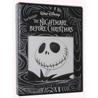 Buy cheap Wholesale Supply New Release Disney Cartoon Dvd Movie : The Nightmare Before Christmas DHL Free Shipping from wholesalers