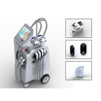 Wholesale Adjustable Vertical Lipo Laser Machines 650nm For Body Slimming from china suppliers