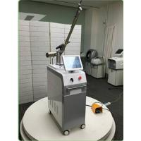 Wholesale The newest Technology Nd yag laser tattoo removal with Korea inported arm from china suppliers