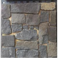 Wholesale Black Granite Wall Tiles,Granite Retaining Wall,Black Stone Wall Cladding,Granite Stone Wall Tiles from china suppliers