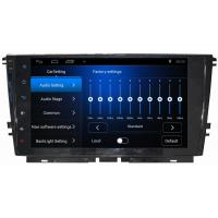 Wholesale Ouchuangbo car radio multi media android 6.0 for Volkswagen Lamando 2015 with bluetooth steering wheel control from china suppliers