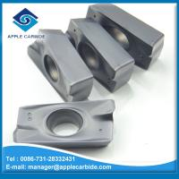 Quality China manufacturer supply tungsten carbide milling inserts/carbide inserts APMT /APKT for sale