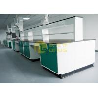 Wholesale Resist alkalies science lab countertops from china suppliers