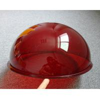 Wholesale BA (11) red transparent acrylic ball from china suppliers