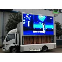 Wholesale Electronic Advertising  Mobile Truck LED Display P10 smd3535 1R1G1B brighter led screen from china suppliers