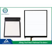 Wholesale 4 Wire Resistive Office Touch Screen Conductive ITO Glass For E Writers from china suppliers