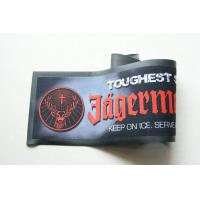 Wholesale Non-Woven Fabric Rubber Bar Mat 4C Heat Transfer Printing As Drink Advertising Items from china suppliers