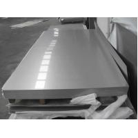 Buy cheap hot rolled jis sus 409 stainless steel plate 3mm from wholesalers