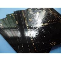 Wholesale Output Control Tg 170 18 Layer Via In Pad PCB Controlled Impedance from china suppliers