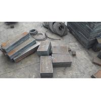 Wholesale ASTM 12mm A606M High Carbon Steel Plate For Railway Carriage , 3000-18000MM Length from china suppliers