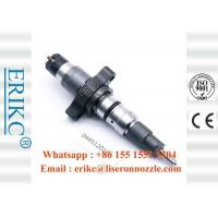 Wholesale ERIKC 0445120210 Bosch diesel Cummins injector 0 445 120 210 fuel pump engine injection 0445 120 210 for Ford from china suppliers