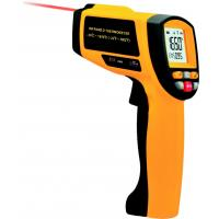 Wholesale Laser TemperatureGun Digital Infrared Thermometer Non-contact Thermometer Tester Range -30~1650Degree With USB Interface from china suppliers