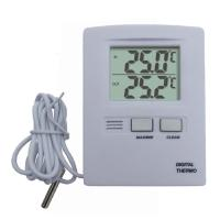 Wholesale Worldwide Digital  LCD Thermometer Temperature Meter Tester Home Indoor Outdoor from china suppliers