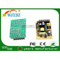 Wholesale 48 Watt 4A Constant Current LED Power Supply Recovers Automatically After Fault Removed from china suppliers