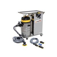 Wholesale 1100W Furniture Room Sander Dust Collection, Low Noise Industrial Dust Extraction System from china suppliers