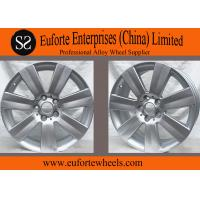 Wholesale Custom Caps 18inch US Wheel / 4x4 Alloy Wheels For CAPTIVA CHEVROLET ET 45 from china suppliers