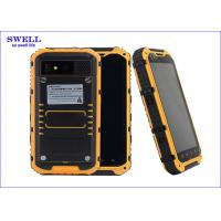 Wholesale 4.3 Inch QHD Military Spec Mobile Phone With Auto Focus Camera 1G RAM + 8G ROM from china suppliers