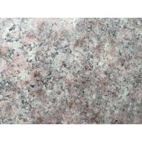 Wholesale G687 Peach Red Granite Kitchen Island table , granite topped kitchen island from china suppliers