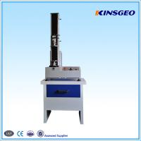 Wholesale Single Pole Pull Testing Machine Computer Control for Testing Rubber from china suppliers