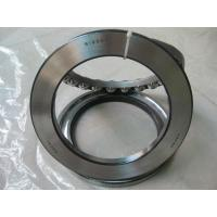 Wholesale Japan Ball Thrust Bearing 51126 Thrust Ball Bearing Brass Cage Steel Retainer from china suppliers
