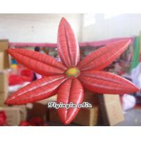 Wholesale 2m Decorative Inflatable Flower for Stage and Concert Decoration from china suppliers