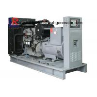 Wholesale Three Phase Open Diesel Generator 400KW / 500kVA with Electrical Water Cooling from china suppliers