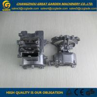 Quality Aluminum and Magnesium Alloys plastic Crankcase Parts For grass cutter machine for sale