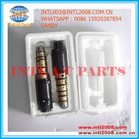 Wholesale 2007-2009 TOYOTA CAMRY compressor (refrigerant)control valve from china suppliers