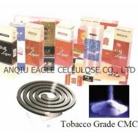 Wholesale ANQIU EAGLE CMC for Tobacco and Mosquito-repellent Incense from china suppliers