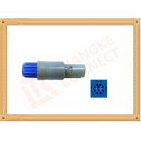 Wholesale Male Plug Push Pull 10 Pin Circular Connector Relationship With Mindray from china suppliers