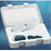Wholesale Handheld Ultrasonic Facial Skin Cleaner For Pigment Removal, Skin Tightening from china suppliers