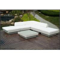 Wholesale Wicker Sofa/Leisure ways patio furniture/Sofa WS-035 from china suppliers
